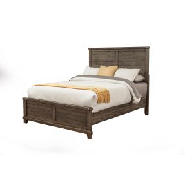 Industrial Charms Bed