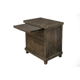 Industrial Charms Nightstand
