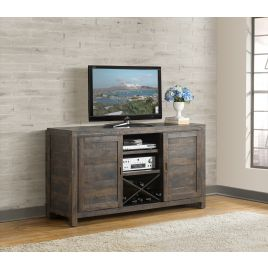 Glenwood Pines TV Stand/Server