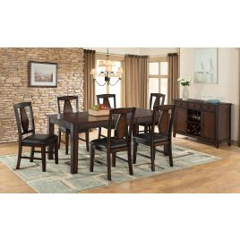 Tuscan Hills Dining Table
